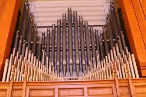 Redeemer Organ