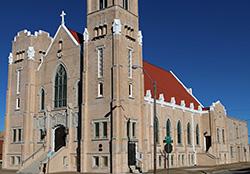 Redeemer Reformed Church 1