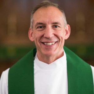 Pastor Mark Balthrop